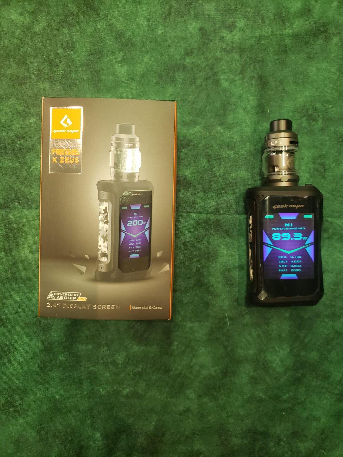 lost vape q ultra in stock in oklahoma